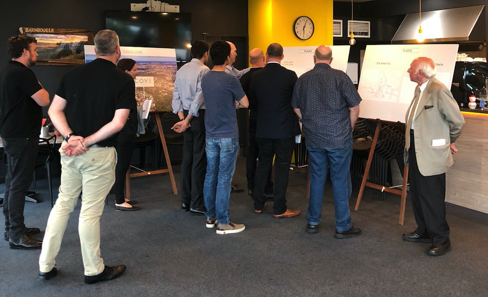 CastleCove community consultation